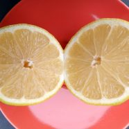 Slatka priča o limunu