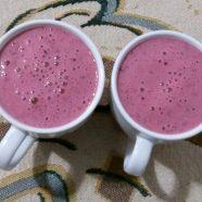 Voćni jogurt/frape